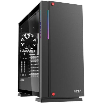Gabinete Azza Gaming 7000b Zircon