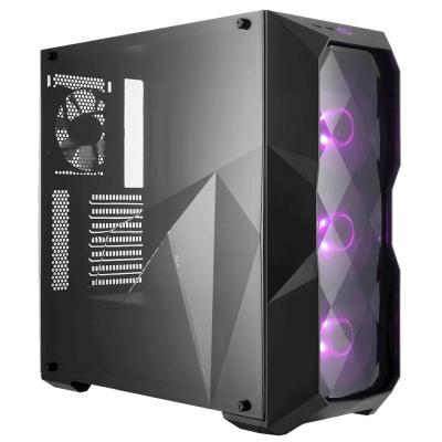 Gabinete Cooler Master Masterbox Td500 Mesh