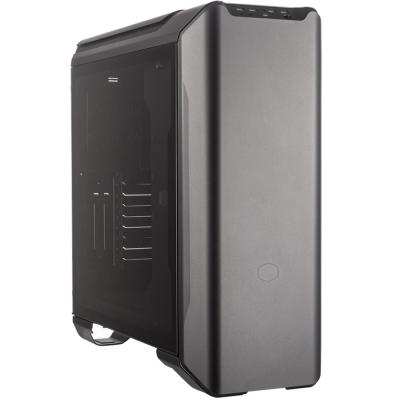 Gabinete Cooler Master Mastercase Sl600m Black Edition