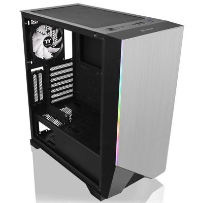 Gabinete Thermaltake H550 Argb Black Tg