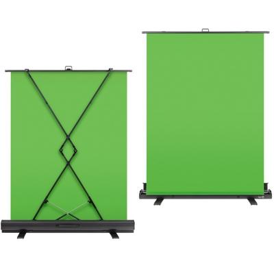 Green Screen Elgato Pantalla De Inmersion Para Croma Y Streaming