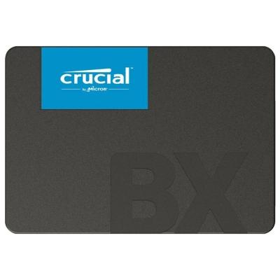 Ssd 480gb Crucial Bx500