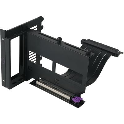 Kit Coolermaster Soporte Vertical Universal Para Gpu C/riser