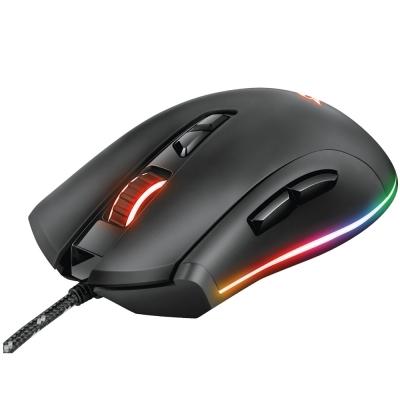 Mouse Trust Gaming Gtx 900 Kudos Rgb