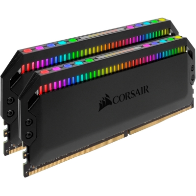 Memoria Ram Ddr4 Kit 16gb 4000mhz (2x8gb) Corsair Dominator Platinum Rgb