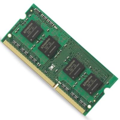Memoria Ram Notebook 8gb 2666 Mhz Cl19 Kingston Sodimm