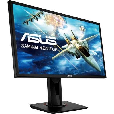 Monitor 24'' Gaming Asus Vg248qg Tn 165hz  / 0.5ms / Fhd / G-sync