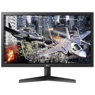 Monitor Lg Gamer 24 24gl600f 144 Hz