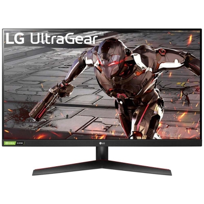 Monitor Lg Led 32 Ultragear 32gn500 165hz Va Fhd 1ms