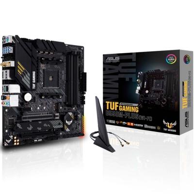 Mother (am4)  Asus Tuf Gaming B550m-plus Wifi