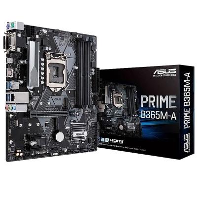 Mother 1151 Asus Prime B365m-a Soporta 8° Y 9° Gen
