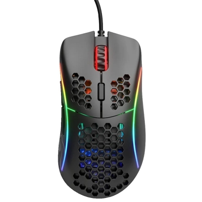 Mouse Glorious Model D Matte Black