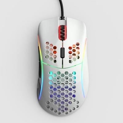 Mouse Glorious Model D Matte White