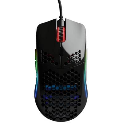 Mouse Glorious Model O Glossy Black