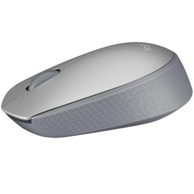 Mouse Logitech M170 Inalambrico Silver