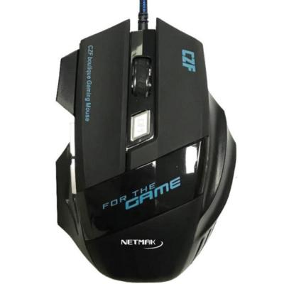 Mouse Netmak Gamer Nm-legion