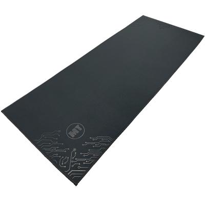 Mouse Pad Megatecnologia Black / Black Xl