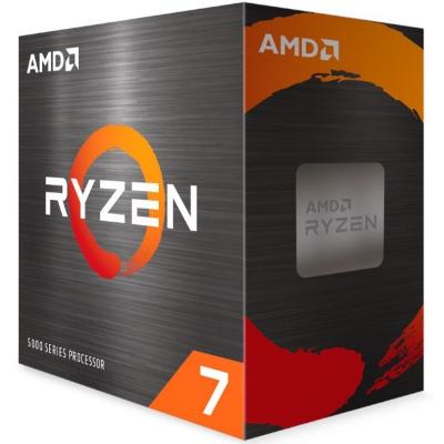 Procesador Amd (am4) Ryzen 7 5800x Cores 8 / Threads 16