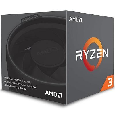 Procesador Amd Ryzen 3 1200 3.4ghz Am4 4 NÚcleos Y 4 Hilos