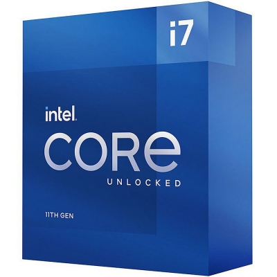 Procesador Intel Core I7 11700k 5ghz 11 Gen (lga 1200)