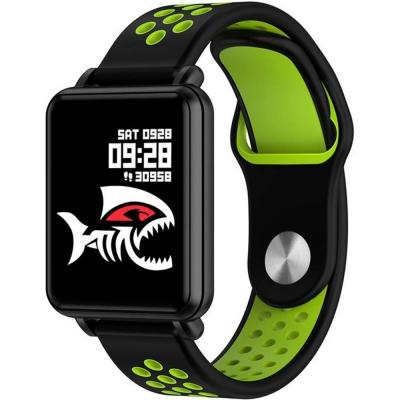 Smartwatch Colmi Land 1 Green Strap