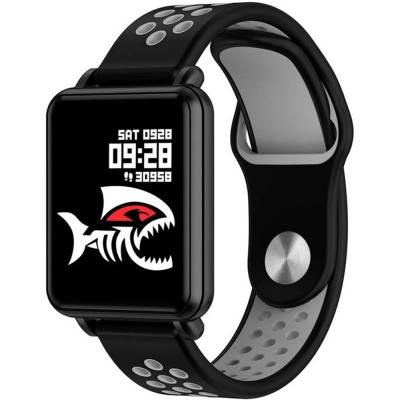 Smartwatch Colmi Land 1 Grey Strap