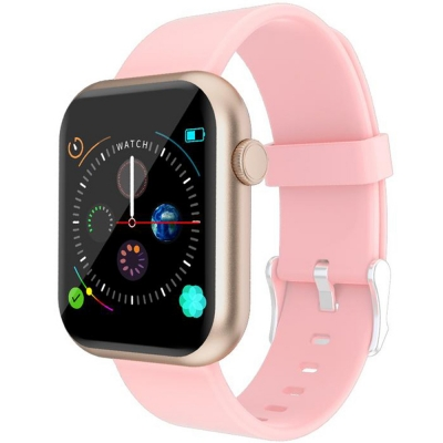 Smartwatch Colmi P9 Rose Gold