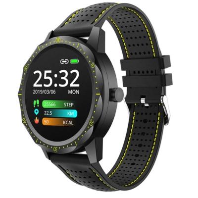 Smartwatch Colmi Sky 1 Yellow Thread