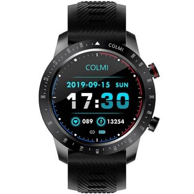 Smartwatch Colmi Sky 6 Black