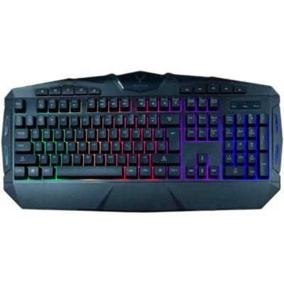 Teclado Gaming Wesdar Mk10 Black