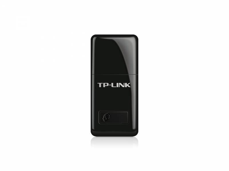 Placa Wifi Usb Tp-link Wn823n