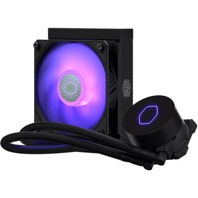 Water Cooler Cm Masterliquid Ml120l V2 Rgb