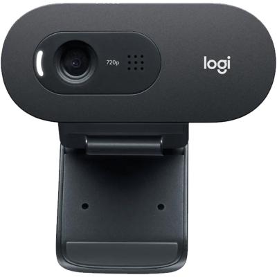 Web Cam Logitech C505 Hd 720p/30fps