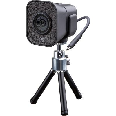 Web Cam Logitech Stream Cam Plus Graphite 1080p/60fps