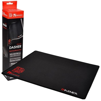Mouse Pad Thermaltake Dasher Medium